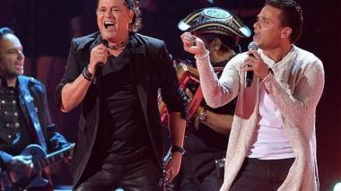 Silvestre le responde a Carlos Vives por supuesto uso de músicos sin permiso