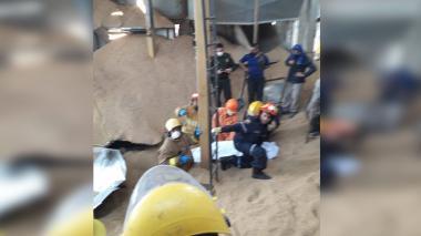 Accidente en un molino deja cinco muertos en el Meta