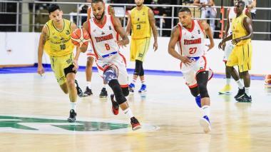 Titanes defenderá el bicampeonato en la edición 2020 de la Liga de Baloncesto Profesional.