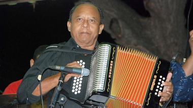 Murió el Rey Vallenato José María 'Chema' Ramos