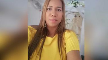 Erika Causil Hernández