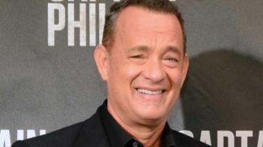 Tom Hanks pagó de su bolsillo escenas de 'Forrest Gump'