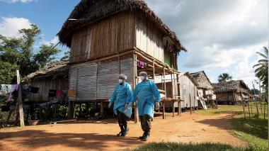 Brasil teme un repunte de la pandemia sin haber dejado atrás la primera ola
