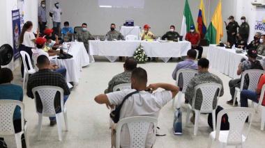 San Onofre necesita consolidar aún más su seguridad: Gobernador