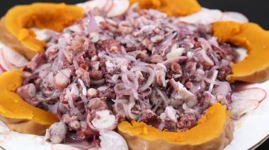 Fusión de sabores y tradiciones en Sabor Barranquilla