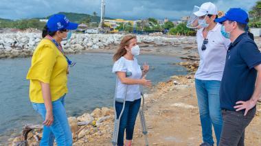 El turismo, una apuesta para la reactivación del Atlántico