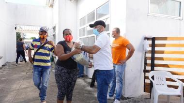 Inicia cierre epidemiológico de Villa Mady, en Sincelejo