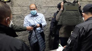 'Jorge 40' figura con 1.076 investigaciones y 35 órdenes de captura vigentes