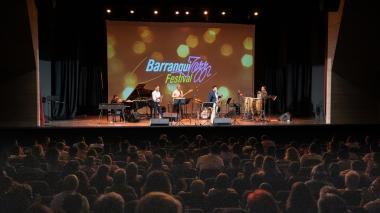 Barranquijazz anuncia seleccionados de la convocatoria 'Mi Casa Suena a Jazz'