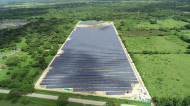 Nuevas energías y propuestas de desarrollo ambiental