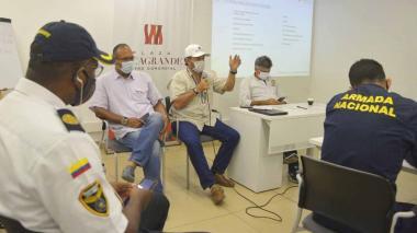 Este jueves se abrirá el piloto en Playa Azul de Cartagena