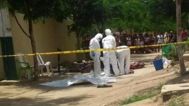 En septiembre se registraron seis asesinatos en el municipio de Malambo.