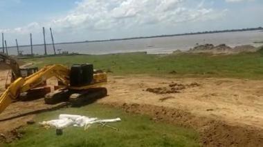 Con 'lupa', Veeduría Ambiental de Colombia vigila obras en Salamina