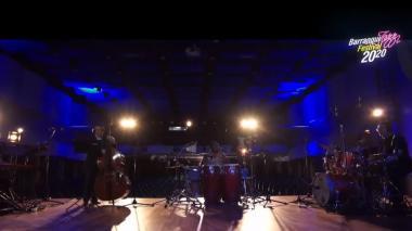 Historia y sonidos locales abrieron Barranquijazz 2020