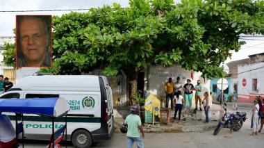 Investigan muerte de religioso en casa de San Roque
