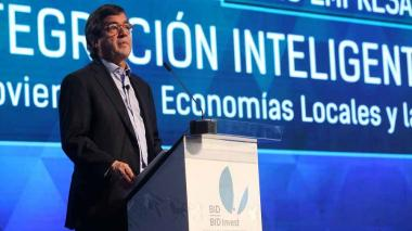 Presidente y personalidades destacan legado de Luis Alberto Moreno en el BID