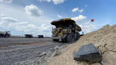 Camcomercio de La Guajira hace llamado para acabar con la huelga en Cerrejón