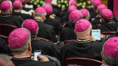 Empieza juicio a dos sacerdotes por abusos y encubrimiento dentro de Vaticano