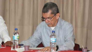 Rechazo por el asesinato de Campo Elías Galindo