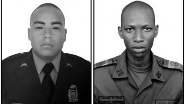 Asesinan a dos policías en Andagoya, Chocó