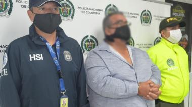 En video | Cae en Cartagena señalado de turismo sexual con menores de 18 años
