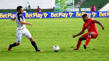 Patriotas 0, Junior 0: empate mediocre
