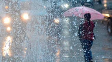Onda tropical se convertiría en ciclón en las próximas 48 horas: Ideam