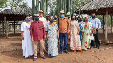 Líderes wayuu en desacuerdo con relator de la ONU