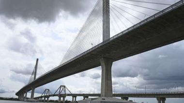 Este martes adjudican obras complementarias del puente Pumarejo