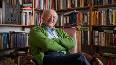 Un año sin la pluma de Javier Darío Restrepo