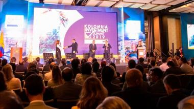 Colombia recibirá inversión extranjera por USD1.300 millones