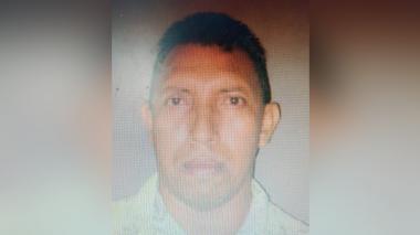 Exsubdirector de gestión ambiental de la Corporación Autónoma Regional de Sucre (Carsucre) Denis José Fuentes Vergara.