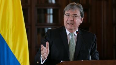Cámara debate moción de censura a Mindefensa