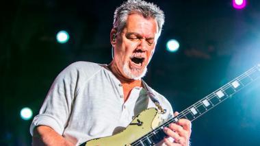 Seis canciones en memoria de Eddie Van Halen
