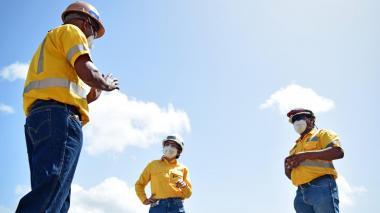 Mintrabajo interviene de nuevo en el conflicto laboral en Cerrejón