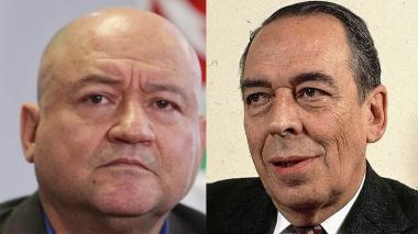 Dura reacción de Duque a confesión de Lozada sobre crimen de Álvaro Gómez