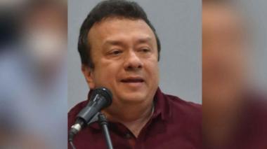 Eduardo Pulgar daza, senador por el Partido de la U.