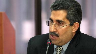 Solicitan el envío de un proceso del exgobernador Arana a la JEP