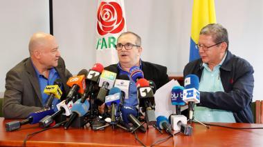 JEP llama a versión a Timochenko y Lozada por caso Gómez Hurtado