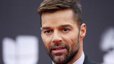 Ricky Martin deja la puerta abierta a la política en un futuro