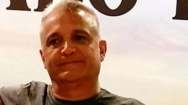 Así luce actualmente Jaime Saade, condenado por homicidio en Barranquilla.