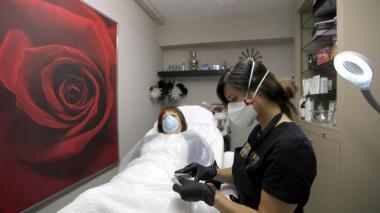 Centros de estética y cosmetología ya cuentan con protocolo de bioseguridad