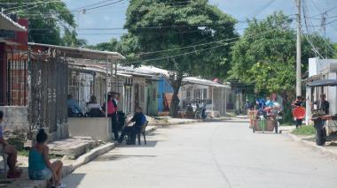 Asesinan de siete balazos a un hombre en Ciudad Modesto