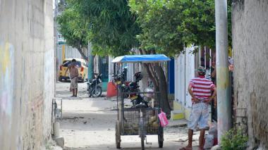 En La Chinita: la mamá lo negó, pero no evitó que lo asesinaran