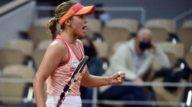 Kenin y Swiatek, juventud en busca de gloria en el Roland Garros
