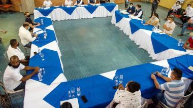 Defensor del Pueblo analizará situación de los líderes de Sucre