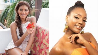 Se conocen las dos primeras costeñas a Miss Universe Colombia