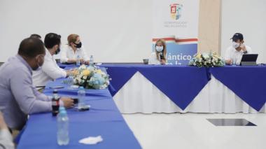EPS mejorarán contratación con hospitales del Atlántico