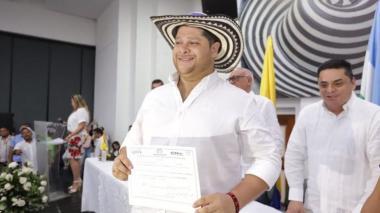 Piden declarar nula la elección del gobernador de Córdoba