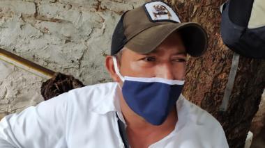 """""""Fueron siete meses difíciles"""": administrador de un parqueadero en Valledupar"""